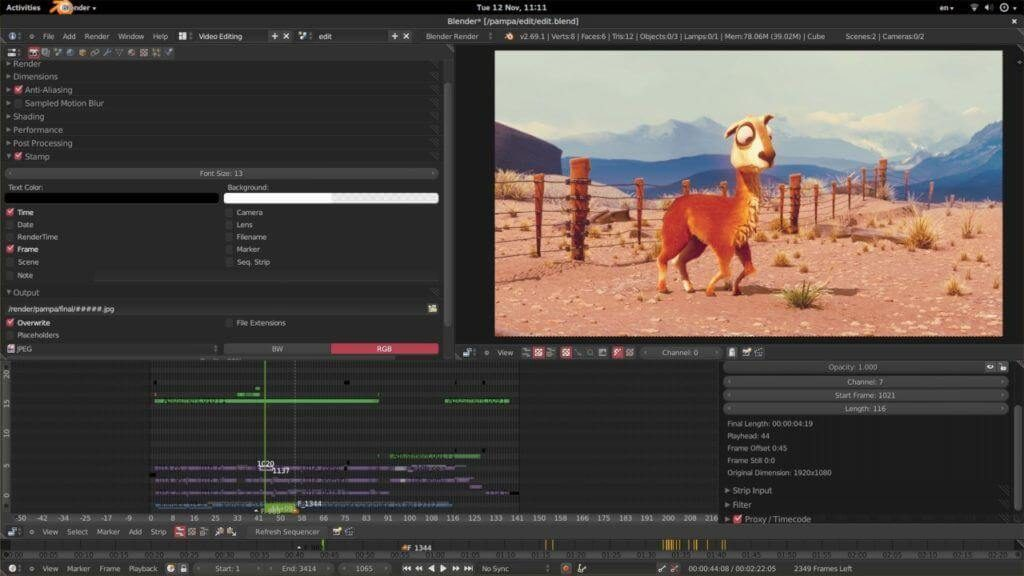 15 Free Video Editing Software
