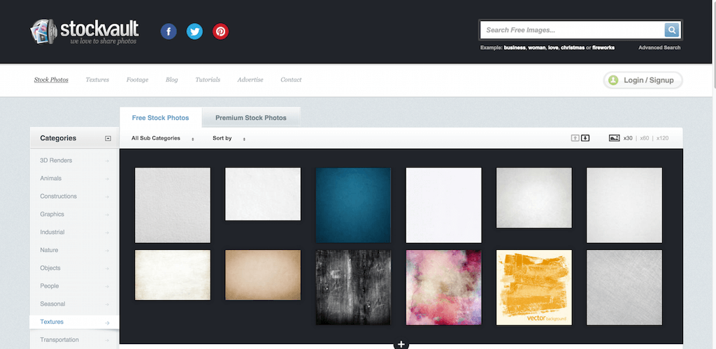15 Resources to Find Free Textures