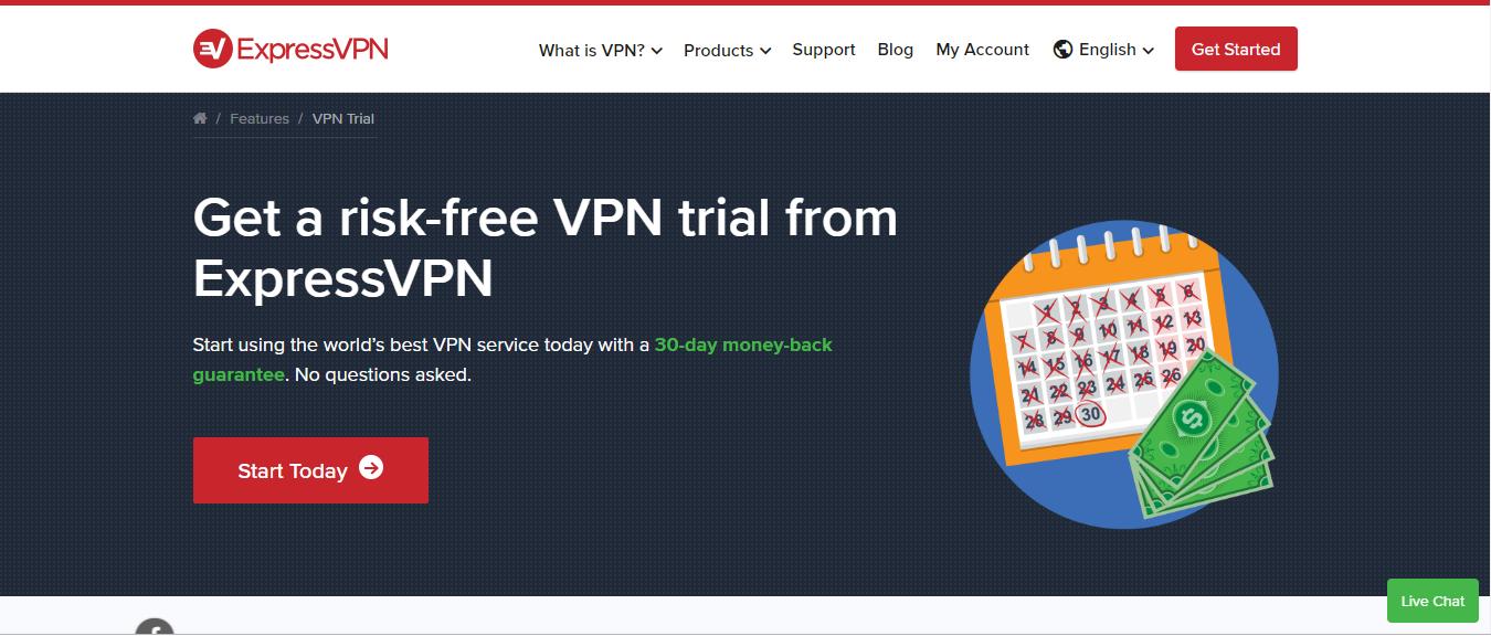 Best Free VPN Service 2019