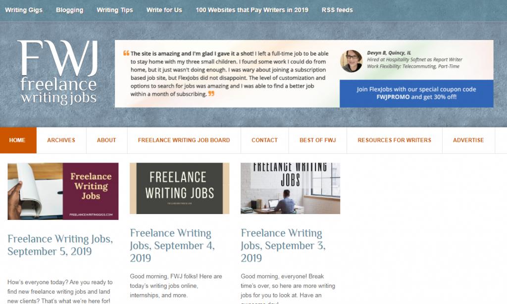 15 Best Content Writing Platforms for Beginners - TemplateLens