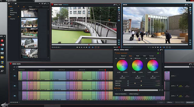 Top Video Editing Apps 2019