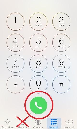 useful iphone tips