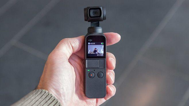 Digital Cameras for Vlogging